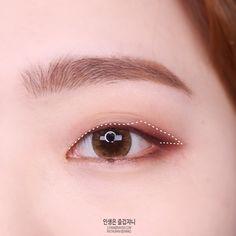 Makeup Inspo, Makeup Looks, Eye Makeup, Make Up, Eyes, Makeup Eyes, Make Up Styles, Eye Tutorial, Makeup