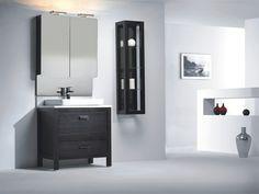 Modern Bathroom Vanity - Reino