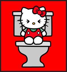 hello kitty crazy - Google Search