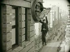 Harold Lloyd Compilation - YouTube