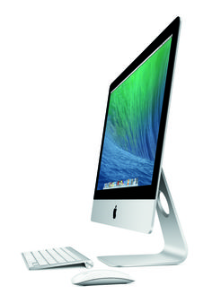 Apple aims to appeal to consumers with new Entry Level iMac - June 2014 Macbook Pro 2012, Newest Macbook Pro, New Macbook, Macbook Air, Mac Desktop, Mac Mini, Iphones For Sale, Tech Branding, Audio