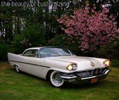 '57 Chrysler New Yorker