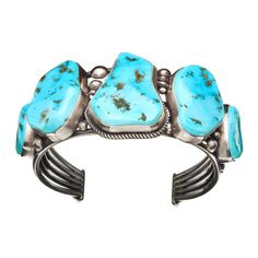 Bracelets Turquoise Jewelry