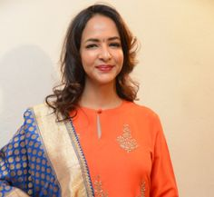 Never leaving her hosting career, Lakshmi Manchu is triple riding the TV anchoring, acting and producing businesses now.