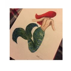 Mermaid 🐬