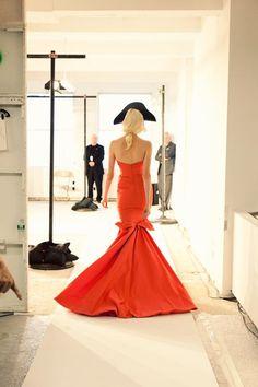 Seeing Red | La Dolce Vita