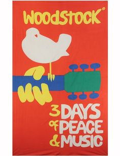 Woodstock Music Festival Tapestry Beach Sheet Hanging Wall Art Huge for sale online Trippy Tapestry, Psychedelic Tapestry, Tapestry Beach, Psychedelic Decor, Tapestry Wall, Hanging Tapestry, Woodstock Poster, Woodstock Music, Peace And Love