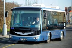 New electric bus for Prague! Mode Of Transport, Bus Driver, Save The Planet, Electric Cars, Prague, Transportation, Innovation, Future, Vehicles