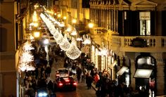 Best Destinations for Christmas Travel - Rome, Italy