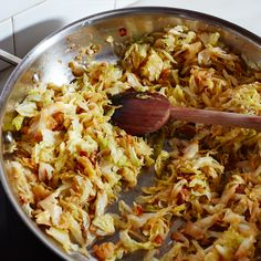 The One Cabbage Recipe That Will Feed You All Week