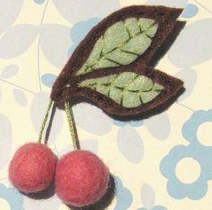 girls love chocolate cherries by nanaCompany, via Flickr