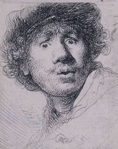 Rembrandt van Rijn - Curriculum & Art Projects for Kids Art Elements Taught Space, Value Art Activity Emphasis Dutch Landscapes, Highlighting and Shadows,