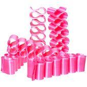 Old Fashioned Thin Ribbon Candy - Pink: 8-Piece Box
