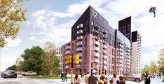 ZAAZ architects | Шелковый лофт