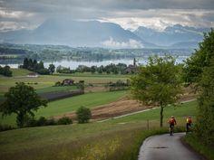 Nur nicht die Laune verderben lassen! – In der Natur unterwegs Golf Courses, Mountains, Travel, Tours, Trips, Viajes, Traveling, Bergen, Outdoor Travel