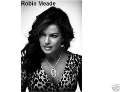 Robin Meade News Anchor / Refrigerator / Tool Box Magnet #Magnets Robin Meade, Locker Magnets, Salma Hayek Pictures, Farrah Fawcett, News Anchor, Refrigerator Magnets, Tool Box, Vintage Advertisements, Tools