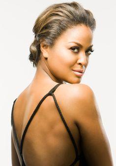 Laila Ali – my God, look at her back! This is my goal for December Laila Ali – my God, look at her! This is my goal for December Beautiful Black Women, Simply Beautiful, Beautiful People, Layla Ali, Boxe Fight, Ebony Beauty, Black Beauty, Celebs, Celebrities
