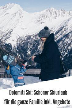 Skiurlaub für die ganze Familie, Dolomiti Superski in Südtirol MamaWahnsinnHochDrei