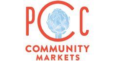 PCC Community Markets logo