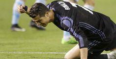 Real Madrid queda eliminado de la Copa del Rey - http://www.notimundo.com.mx/deportes/real-madrid-eliminado-copa-del-rey/
