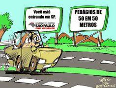 Porque não votar Geraldo Alckmin