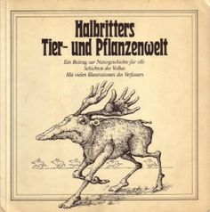 Halbritters Tier- und Pflanzenwelt: Amazon.de: Kurt Halbritter: Bücher