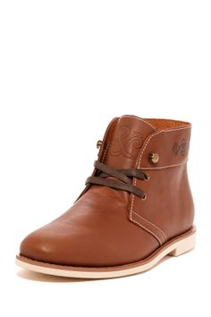 Generic Surplus Harrington Leather Boot on HauteLook
