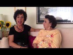 Dr. Isabel TV /  Silvia's Secrets of a Loooong Life