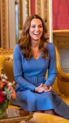 Looks Kate Middleton, Kate Middleton Outfits, Prince William And Kate, William Kate, Duke And Duchess, Duchess Of Cambridge, Princesa Kate Middleton, Catherine The Great, Buckingham Palace