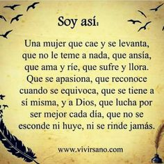 Amor Quotes, Qoutes, Life Quotes, Teaching Spanish, Spanish Quotes, Self Help, Positive Vibes, Sentences, Religion