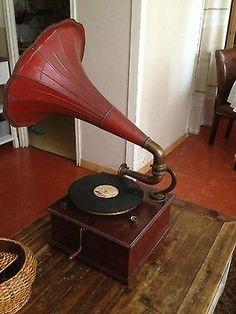 bigben td94 tourne disque 33 et 45 tours usb encodeur et. Black Bedroom Furniture Sets. Home Design Ideas