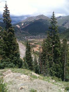 Silverton Colorado 2013- one of my favorite places!