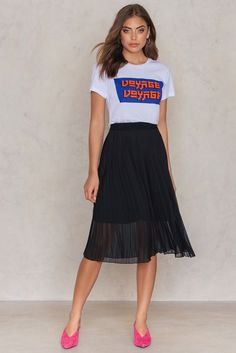 Skirts Clothing, Shoes & Accessories Humble Gap Women Skirt Sz S Textural Black Skater Flare Jersey Banded Cotton Blend New