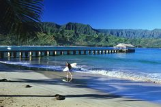 """10 Experiences on Kaua'i (""""Hawaii's natural wonderland"""") :)"""