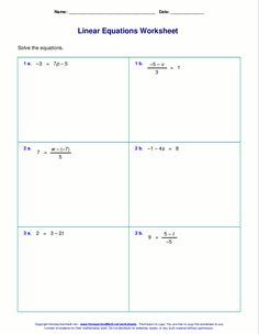 Worksheets Two Step Equations With Integers Worksheet two step equations worksheets containing integers math aids com worksheet google search