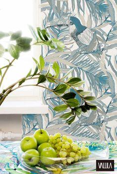 『Import Wallpaper TECIDO GRIS GRIS VALLILA 5147-2』 http://item.rakuten.co.jp/interior-cozy/5147-1_5147-2/ #wallpaper #interior #diy #fin #輸入壁紙 #壁紙