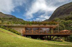MPG Arquitetura » Residencial » Residência GN