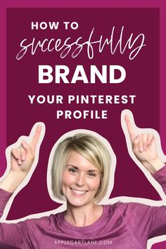 Creating a consistent brand identity across your website, social media platforms and all other content is one of the most important components for a successful online business, and your Pinterest for Business profile is no different!  Find out my 5 tips to branding your Pinterest profile perfectly Graphic Design Tips, Web Design, Pinterest Pin, Pinterest Images, Wild Animals Photos, Brand Fonts, Image Layout, Successful Online Businesses, Business Profile