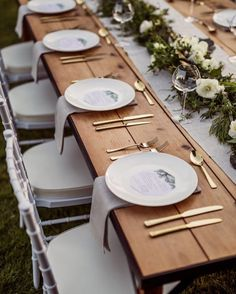 How To: The Art of French Table Setting for Your Next Dinner.- How To: The Art of French Table Setting for Your Next Dinner Party, How To: The Art of French Table Setting for Your Next Dinner Party, - Christmas Table Settings, Wedding Table Settings, Elegant Table Settings, Outdoor Table Settings, Wedding Table Runners, Rustic Wedding Tables, Table Decor Wedding, Long Wedding Tables, Lunch Table Settings