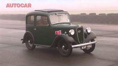Austin 7 video review by autocar.co.uk