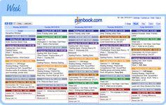 Kate's Science Classroom Cafe: Online Plan book: Tried it Tuesday Teacher Lesson Plans, Teacher Tools, Teacher Resources, Professor, School Classroom, Science Classroom, Classroom Ideas, Google Classroom, Art Classroom