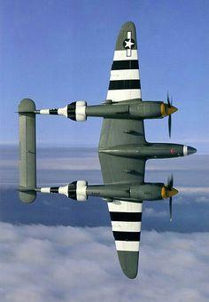 P-39 Lightning