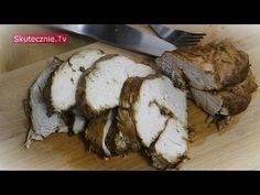 YouTube Sushi, Cooker, Stuffed Mushrooms, Pork, Meat, Vegetables, Ethnic Recipes, Youtube, Amazing
