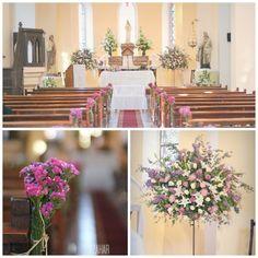 Decoración Iglesia Pirque #colores #church