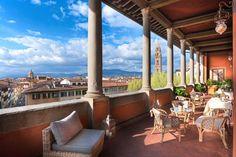 Palazzo Guadagni Hotel - L'hôtel Palazzo Guadagni occupe un bâtiment du XVIe…