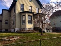 A Sprawling and Charming Two Family Detached Home For Sale in Elm Park! [105 Sharpe Ave] http://www.realestatesiny.com #RealEstateSINY #TrendingSINY #StatenIsland #NewYork #HomeForSale #RealEstate #TwoFamily #Detached #ElmPark