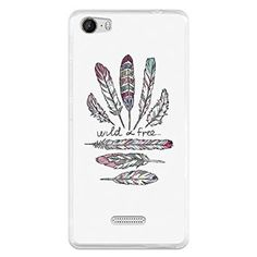 BeCool - Coque Etui Housse en GEL Flex Silicone TPU Wiko Fever Wild and Free