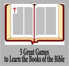 Post-5-Great-Games-pic: 5 Great Games To Teach Your Kids the Books of the Bible