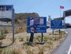 Μάγκες! Πατριώτες πήγαν στα σύνορα με το ψευδοκράτος και… – Τους επικήρυξαν οι Τούρκοι! (ΦΩΤΟ) – Makeleio.gr Cyprus