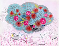 Spring Cloud Print